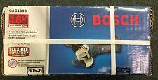 "NEW - Bosch 18V Li-Ion Cordless 4 1/2"" Cutoff Angle Grinder (Bare Tool) CAG180B"