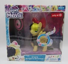 My Little Pony The Movie Singing Songbird Serenade Exclusive Figure Toy Play Has