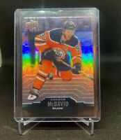 2020-21 Upper Deck Tim Hortons Collector's Series Connor McDavid Base Card #97