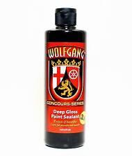 Wolfgang Deep Gloss Paint Sealant 3.0 16 fl oz