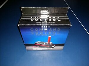 Colecovision Wico Command Control Controller Joystick in original box w/manual