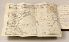 Leather North American Antiquarian & Collectable Books 1700-1799 Year Printed