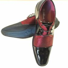 New Men Fashion Dress Shoes Formal Oxford Casual Lace Up  Size-7.5-13 LEON 540