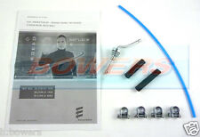 EBERSPACHER CITROEN RELAY IVECO DAILY FUEL TANK PICKUP CONNECTOR FULL KIT E7458