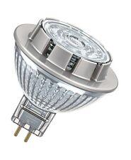 OSRAM LED Superstar mr16 50 36 ° gu5.3 emisor de vidrio blanco cálido regulable como 50w