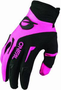 O'Neal Element Women's Gloves Motorcycle ATV/UTV Dirt Bike