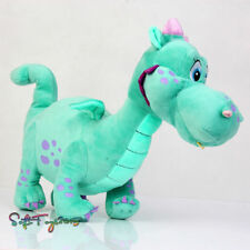 Disney Store Crackle Dragon 16 inch Stuffed Animal Plush Doll Cute Xmas Gift