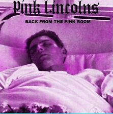 Pink Lincolns - Back from the Pink Room [New CD]
