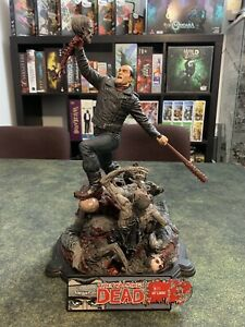 Walking Dead Negan Statue *limited numbered run*