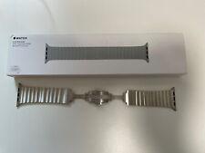 Genuine Apple Link Bracelet 42mm 44mm Strap