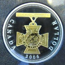 - CANADA - Coffret BE - double dollars - 2006 -