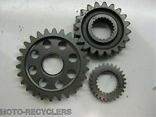 96 KX250 KX250  Miscellaneous gears misc gears idler set 40