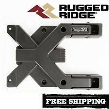 Rugged Ridge HD Tire Carrier Hinge Casting Fits 1997-2006 Jeep Wrangler TJ