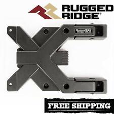 Rugged Ridge HD Tire Carrier Hinge Casting Fits 1997-2006 Jeep Wrangler TJ