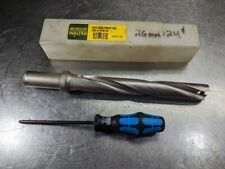 "New listing Walter 26mm Indexable Drill 1"" Shank B4017.Uzb25.25,0.Z02.182R (Loc2695A)"