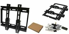 New SlimTilt TV Bracket Wall Mount For Plasma LCD LED 14 to32 Inch