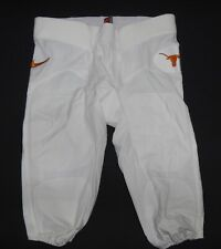 Nike University Of Texas Longhorns Team Issued Football Pants Sizes 24-44