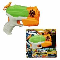 NERF SUPER SOAKER - ZOMBIE STRIKE EXTINGUISHER - SHOOTS UP TO 20FT WATER PISTOL