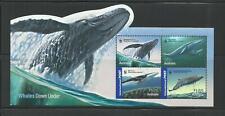 Australia year: 2006. theme: wwf fauna.