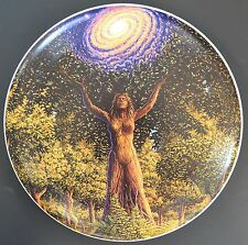Famous California Painter Mark Henson Ultimate Catch Disc 175g Frisbee
