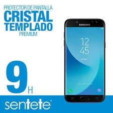 Sentete® Samsung Galaxy J5 (2017) Protector de Pantalla Cristal Templado PREMIUM