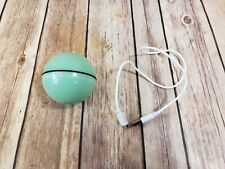 New listing Smart Interactive Cat Toy Ball Automatic Rolling Ball with Usb Charger