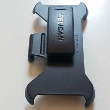 NEW! Pelican Voyager Replacement Holster Belt Clip for iPhone 5 5S Color Black