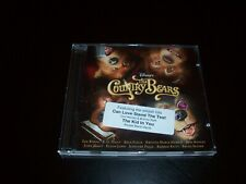 The Country Bears Original Soundtrack (CD, 2002, Disney)