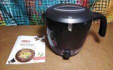 NIB Dash Express Multi Poy Electric Cooker Kitchen Appliance