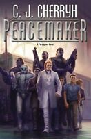 Peacemaker (Foreigner) by C. J. Cherryh