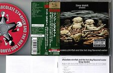 LIMP BIZKIT Chocolate Starfish & JAPAN SHM-CD UICY-91263 OBI+BOOKLET Audiophile