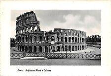 BG17193 roma flavios amphiteatre or colosseum   italy   CPSM 14.5x9cm
