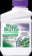 (12) ea Bonide # 894 32 oz Weed Beater Lawn Weed Killer Concentrate with Trimec