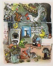 Sutejew. Lustige Geschichten. Zeichnungen des Verfassers. 1965