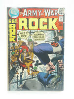 DC Our army at war Sgt. Rock #241 Good Free Shipping
