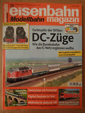 Tren Maqueta de Tren Almac Nr.10 Octubre 2017