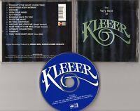 Kleeer CD THE VERY BEST OF KLEEER ©1998 USA Funk Soul # R2 75218 - near mint