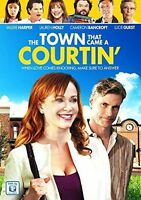 The Town That Came A Courtin' (DVD, 2015, Widescreen) Usually ships in 12 hrs!!!