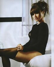DANIELLE HARRIS OF HALLOWEEN 8X10 COLOR PHOTO