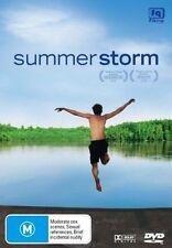 Summer Storm (Ex-Rental DVD, 2006) gay interest