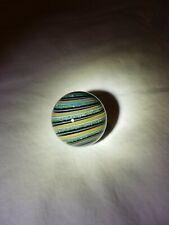 New handmade art glass marbles 1.44