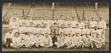 1924 NEW YORK GIANTS Vintage Baseball Team Photo HACK WILSON, BILL TERRY Rookies