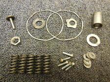 1974 Kawasaki KX125 Clutch hardware parts lot springs bolts etc. 74 KX 125