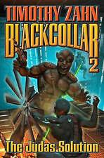 NEW Blackcollar: The Judas Solution by Timothy Zahn