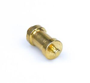 """LL1503 1/4"""" 3/8"""" Zoll Stativ Gewindeadapter Blitz Kamera Adapter Schraube"""
