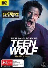 Teen Wolf : Season 6 : Part 2