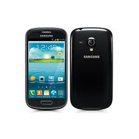 Samsung Galaxy S3 GT-I9300 16GB 8MP GSM 3G Unlocked Smart Phone (Sapphire Black)