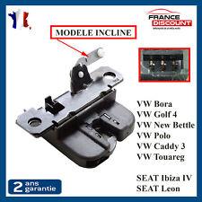 Serrure de coffre centralise VW Touareg SEAT Ibiza Leon = 6Q6827505E 3B9827505C