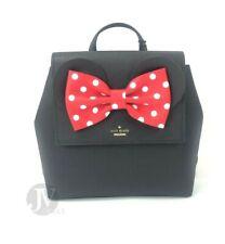 Kate Spade New York (wkru 6608) ksny X Minnie Mouse небольшие одеяния сумка рюкзак