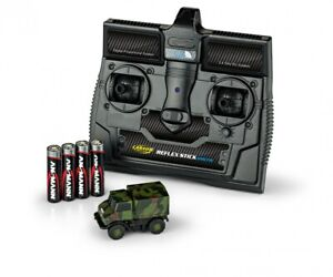 Carson 500504127 - 1:87 MB Unimog U406 Bundeswehr 100% RTR   Neuware